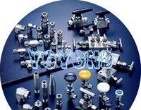 Stainless Steel Hydraulic Pressure Fittings