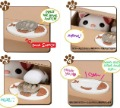 piggy coin money saving bank box Itazura steal coin cat christmas birthday valentine gift