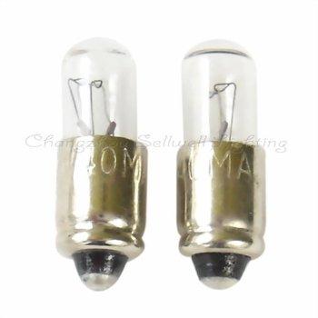 NEW! Миниатюрные лампы свет 28v 40mA MG6 5x15 Бесплатная доставка A279