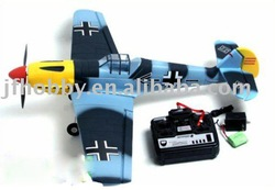RC Model Product-- World war 2 airplane ME-109(China (Mainland))