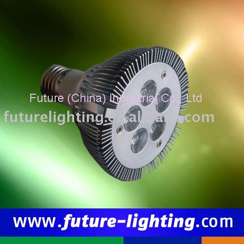 5W Led par light(China (Mainland))