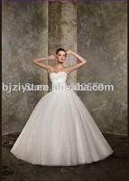 Classic and beautiful seaxy bridal  wedding dresses new Free shipping
