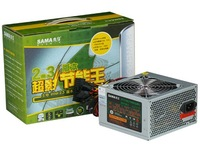 Computer power Sama  Shadow energy saving ultra-silent king of both the maximum power 350W Rated Power 270W