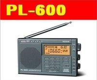 Tecsun PL-600 PLL Digital FM-Stereo AM LW Shortwave SSB