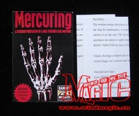 MERCURING by Jay Sankey,magic tricks, magic sets, magic props, magic show