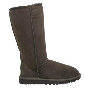 Hot! Free Shipping,women's Australia snow boots 5815,Warm boots,Australia snow boots Classic 5815 Chocolate