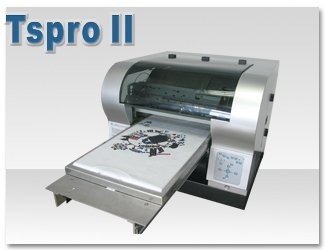 GOVI A3 size t shirt printer can print on dark t shirt  have white ink high printing quality