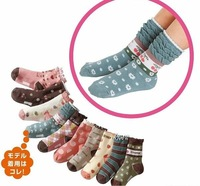 Wholesale - - Stylish Baby sock shorts Socks stockings girls socks Lace socks  tights baby  -WL277