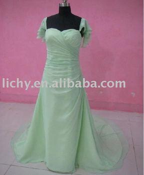 Cheap Evening Gown, Wholesale Evening Dress, Popular Evening Gown  QW0279