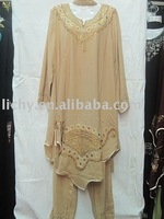 Saudi-style abaya,Girls abayas,Abayas for sale,Abaya dress,abaya supplier,Long muslim abaya,Silk material abaya,lyc2255