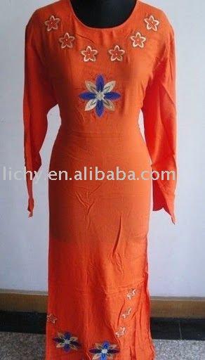 Prayer Robe