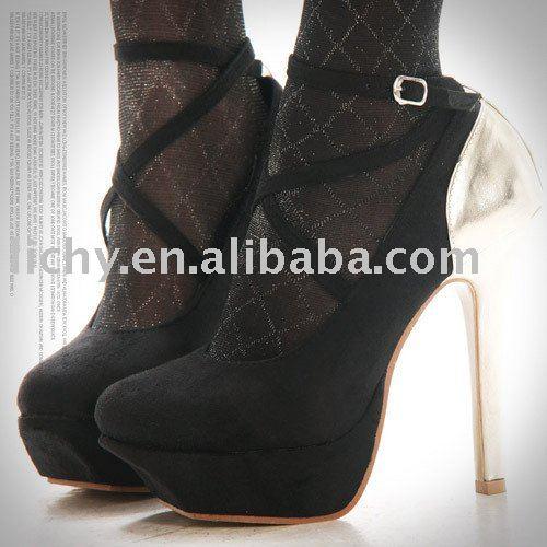 sch ne high heels kaufen billigsch ne high heels partien. Black Bedroom Furniture Sets. Home Design Ideas