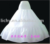 Wedding dress crinoline,Wedding dress crinoline,Cheap petticoat,lyc3310