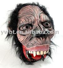 popular gorilla halloween mask