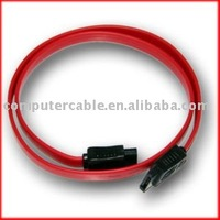 SERIAL ATA SATA DATA RAID HDD HARD DRIVE CABLE