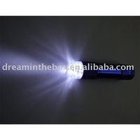 Free Shipping Emergency Charger and Emergency LED Light 2 in One