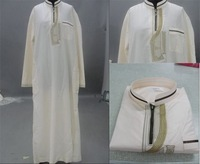 k1321 wholesale arabic men's clothing,Qatar robe,men's abaya,muslim abaya,islamic abay,accept