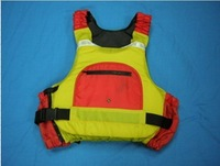 Free Shipping with relax life jacket for adults size Marine life jackets