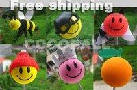 Hot Sale eva foam aerial antenna ball topper 6pcs/set