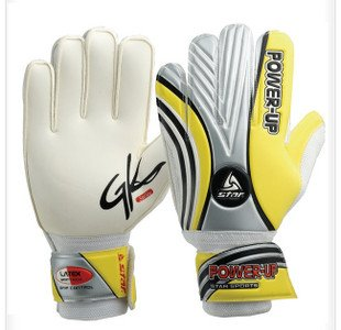 Super durable and cheap international brands in soccer goalkeeper gloves special promotions! ! ! SG450(China (Mainland))
