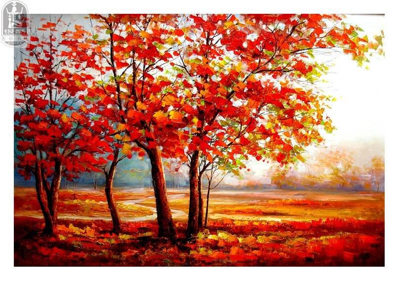 salvador dali oil painting repro landscape guaranteed 100