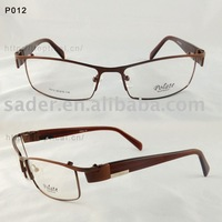 Free Shipping,New Design Stainless Steel,Eyeglasses Frames(P012  XINYU)