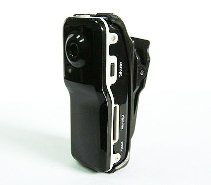 100% Postage Discount + Mini DV DVR Sports Video Camera(China (Mainland))
