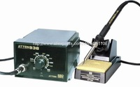 BC002B 220V AT-936 50W Soldering Station Solder Iron Welding station ATTEN AT936B