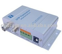 EU-302T/R 1CH Active Video/data/Transceiver CCD CCTV system