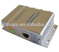 EU-204 4 Ch passive video transceiver  CCD CCTV system CCTV BALUN FOR Oleg Karenkikh