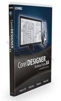 Corel DESIGNER Technical Suite X4 English Windows