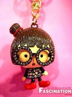 2010 fashion hot sell good baby key Chain free shipping  Wholesale 20pc/lot  /mix order