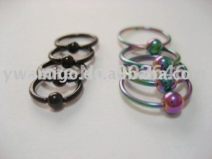 2010 New Fashion steeless body jewelry free shippment(Hong Kong)