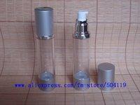 50ML airless bottle,airless pump,Airless Pump Bottle