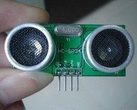 Special Offers Free Shipping HC-SR04 ultrasonic sensor / ultrasonic distance measuring module / Ultrasonic Module