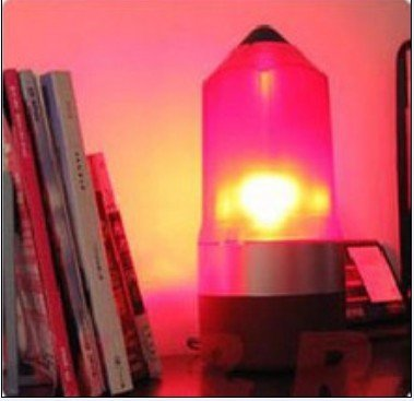 Creative pencil light/pencil modelling lamp pencil lamp/birthday gift/ christmas gift 20pcs/L+ free shipping(Hong Kong)