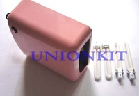 Free ship-new fingernail nail electronic Inductor nail dryer UV lamps light uv nail supplies