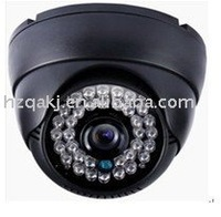 CCS-0022A, CCTV camera Dome Camera Infrared color camera with 1/3'' sony ccd 420TVL