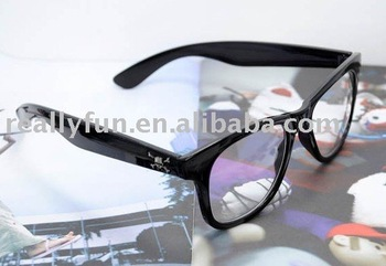 2010 New design popular fashion eyeglasses