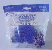 New Nature Seriers of  Aromatic Coral Bath Sponge, Bath Body With Lavender Smell!