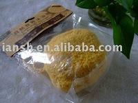 New Bath Sponge Massager Bath Scrubber  Multi Application for Bath Body , Face Washing, 48 pcs!