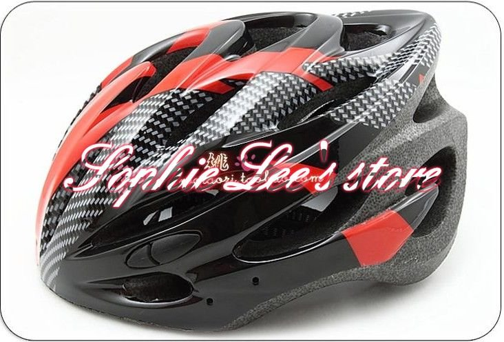 Free Shipping 2 PCS Adjustable Safety Bicycle Helmet/Sport Helmet New(China (Mainland))