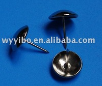 pin for eas hard tag steel pin nail YB-P05