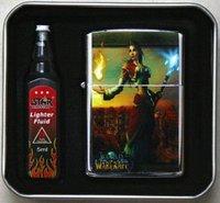 wholesale World Of Warcraft lighter lighters 2010