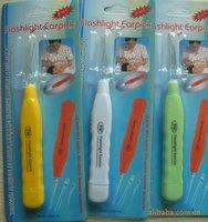 Wholesales Flashlight Earpick,ear wax remover,earpick,light ear spoon,ear tools,ear cleaning,novelty