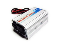 150W Truck Power Inverter adapter/adptor DC 24V to AC 220V + USB + Fan -Wholesale - 9 pcs per lot
