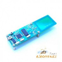 13.56MHz RC500 RFID demo evaluation board RFID development kit RFID reader writer