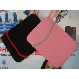free shipping 9 inch laptop Netbook Notebook sleeve case bag(China (Mainland))