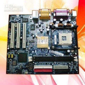 DDR P4 (used) Gigabyte Socket 478 Motherboard 845GV motherboard