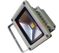 FREE SHIPPING 10w 20000K LED white Floodlight 800LM Lamp for Aquarium